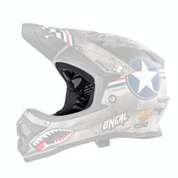 Lining & Cheek Pads Backflip YOUTH Helmet M