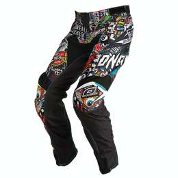 Oneal MAYHEM LITE Pants CRANK black/multi 32/48