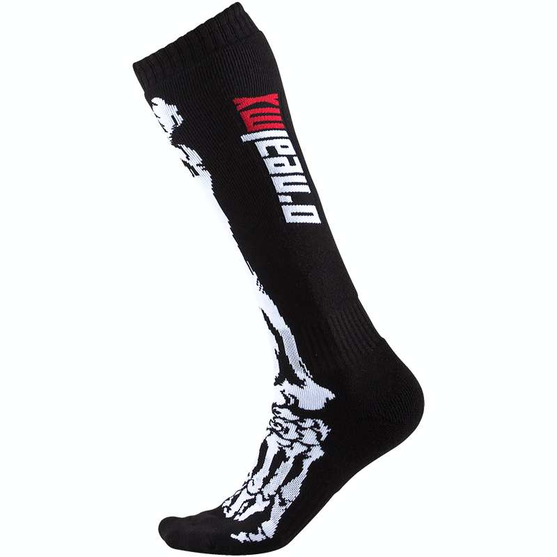 Oneal Pro MX Sock XRay black/white (One Size)