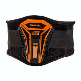 PXR Kidney Belt orange S/M